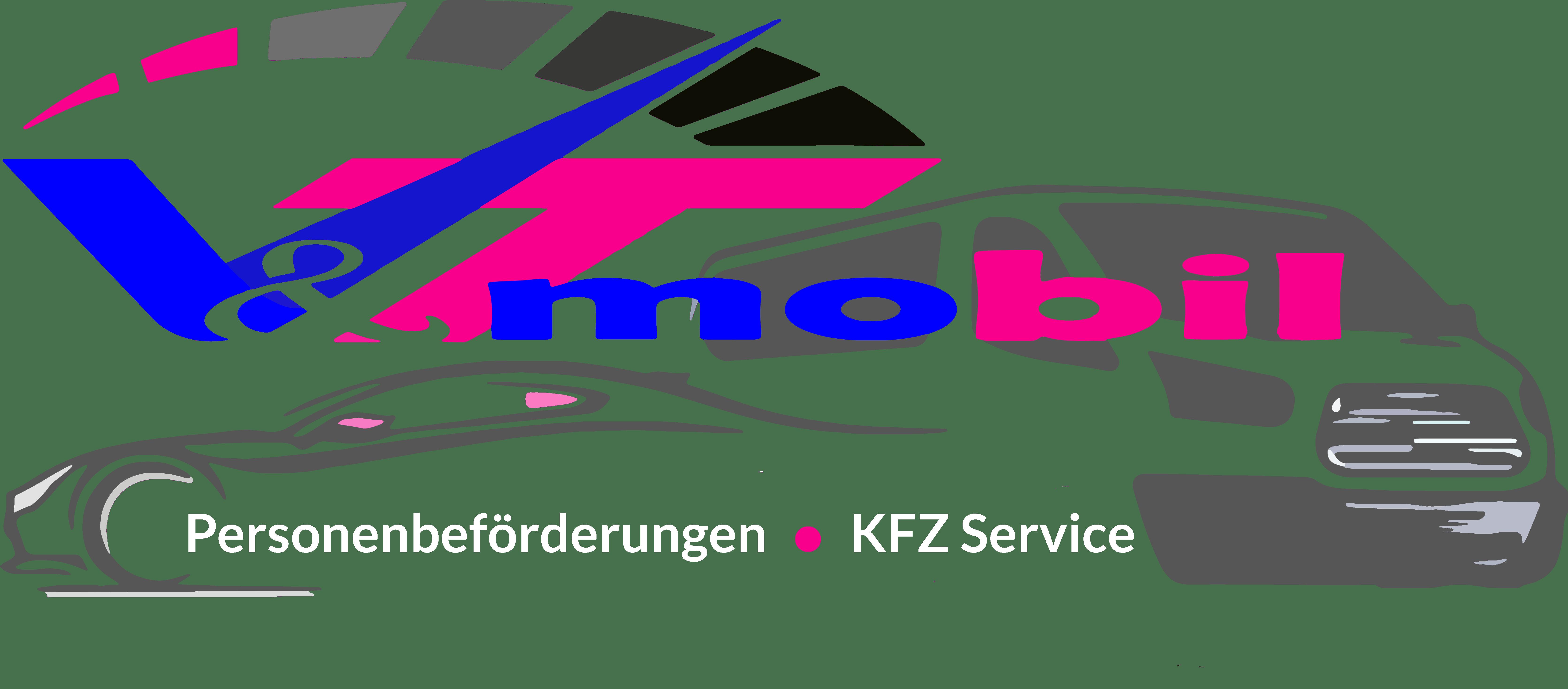 Logo vtmobil