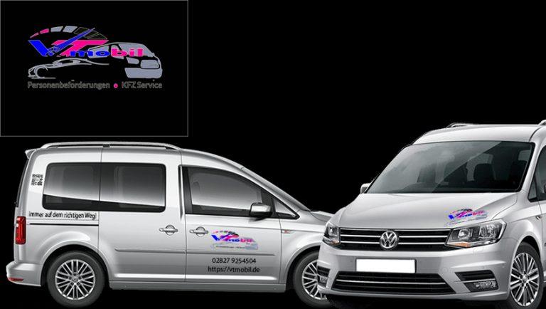 VTMobil volkswagen-caddy-beschriftungA